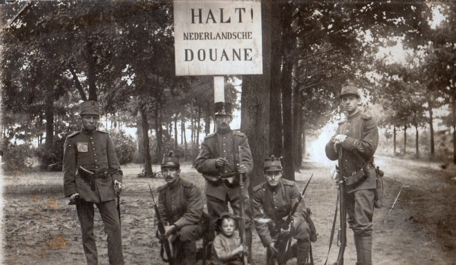 NederlandseGrens_1918