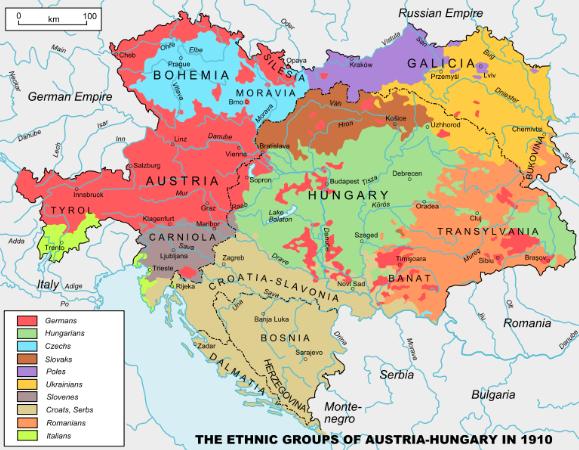 Oostenrijk-Hongarije_19181031